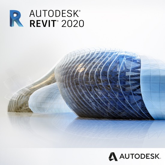 AutoCAD Revit LT Suite 2020 DTS Support  (1 year) ESD Software