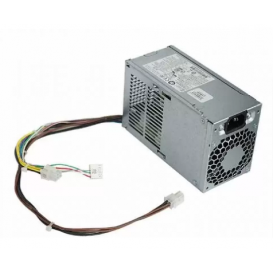 SMPS HP ProDesk EliteDesk 600 800 G1 SFF 240W 80 Plus 751884-001 Power Supply