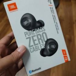 JBL C100TWS Wireless in-Ear Headphones with Stereo Calling Bluetooth Earbud