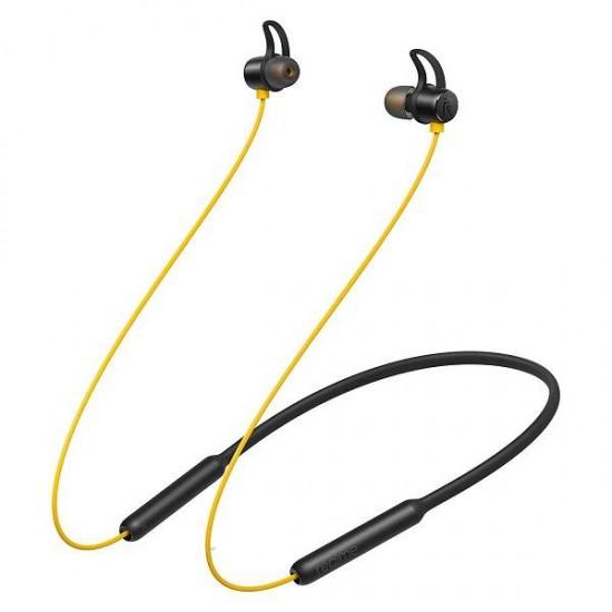 Realme BT-R3 Quality Stereo Sound Wireless Bluetooth Earphone