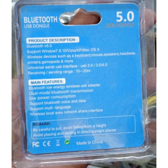 Bluetooth Dongle Mini Wireless USB for Laptop/Desktop Adapter
