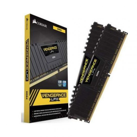 Corsair VENGEANCE LPX 16GB 3000MHz  for Desktops C16 DDR4 Gaming DRAM Memory RAM