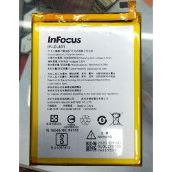Infocus IFLD-401 4000mAh Replacement Battery for Infocus Vision 3 Pro Mobile Battery