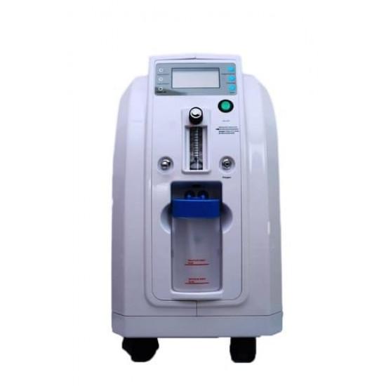 Oxygen Concentrator CR-P5W 5 Litre Portable Flow 1-9L  Intex - ऑक्सीजन जनरेटर Oxygen Concentrator Machine