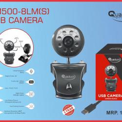 Quantum QHMPL QHM495-B 30MP with mic 6 light sensors USB Webca