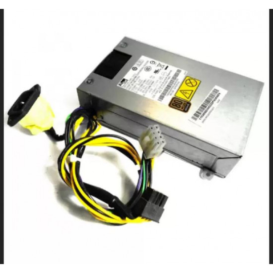 SMPS FOR HP Compaq Elite 8100 8200 8300 SFF 611481-001 Power Supply SMPS