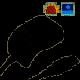 STARTEK FM220U DIGITAL VERIFICATION AADHAAR APNA CSC NDLM, DIGILOCKER JEEVAN PRAMAAN Fingerprint Scanner