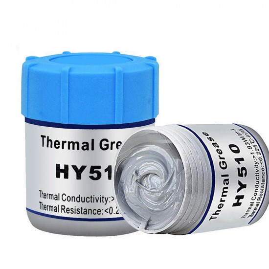Thermal Silicone Paste Bottle Use in Coolers Heat Sink for LED chip motherboard graphics Chipsets and CPU Grease