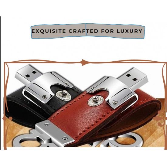 PENDRIVES PROMOTIONAL GIFT Direct from OEM Manufacturer Premium Quality in Classic, Card, Wood & leather Laser Printed with Box USB Pen Drive