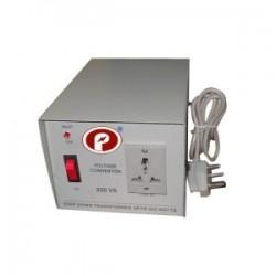 Voltage Converter 220V to 110V 500 Watt StepDown Transformer