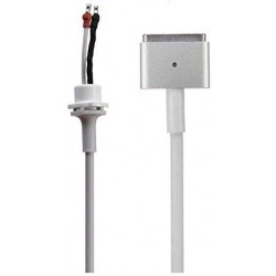 Apple Macbook Pro Dc Cord Cable T Plug For Magsafe2 Charger