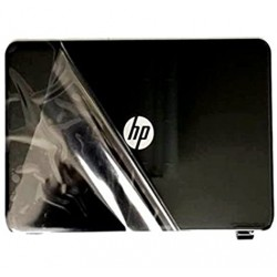 HP 15-R top panel with hings