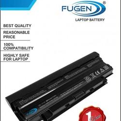 Fugen 6 Cell Laptop Battery for Dell Inspiron J1KND 14R ( 4010, N4010, N4010D, 4110, N4110, N4050 ), 15R ( 5010, N5010, M5010, N5010D, N5030, M5030, 5110, N5110) Vostro 1440 1450 1540 1550 3450 3550 3750 Battery