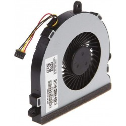 UNIVERSAL HP-15AC LAPTOP INTERNAL CPU COOLING FA